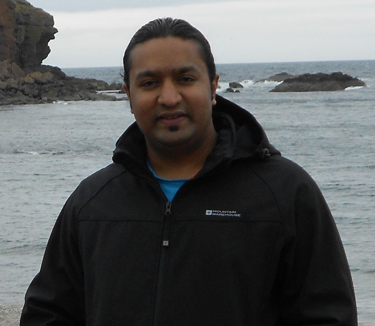Vijay Profile
