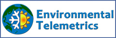 Environmental telemetrics
